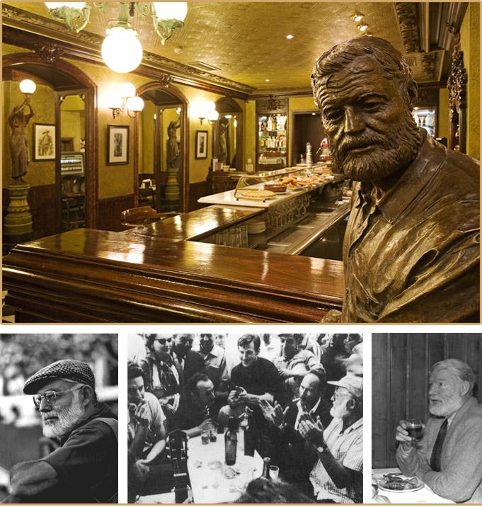 Historia, Café Iruña desde 1888