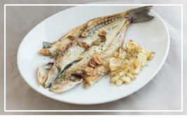 Gastronomía, Menú fin de semana Pamplona