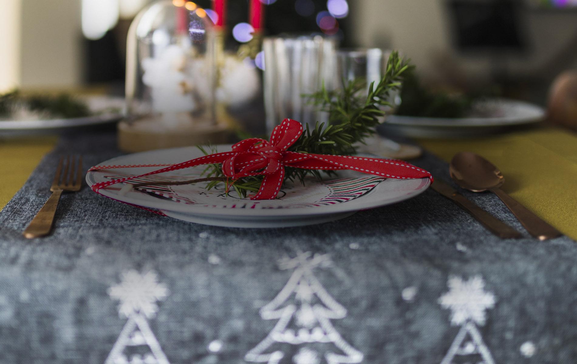 Menú Navidad 2018